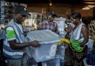 Le Malawi aux urnes pour dire stop ou encore