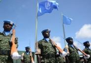 Somalie: nouveaux bombardements aériens contre les shebab