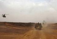 Mali: une centaine de soldats français en renfort