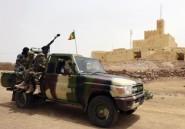 Mali: des soldats maliens tués