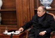 Algérie: feu vert du président Bouteflika pour exploiter le gaz de schiste