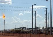 """Le Tchad """"suspend"""" les travaux"""" d'exploration d'un pétrolier chinois"""
