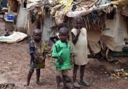 Cameroun: 29 enfants ayant fui la Centrafrique morts d'épuisement