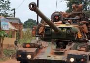 Centrafrique: accrochage entre soldats français et ex-Séléka