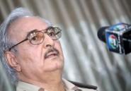 """Libye: un général dissident dit avoir le mandat du peuple pour combattre le """"terrorisme"""""""