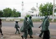 """Le Nigeria affirme savoir """"où sont les jeunes filles enlevées"""""""