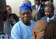 Lycéennes enlevées au Nigeria: Obasanjo tente une médiation