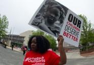 Nigeria: Washington sceptique sur la localisation des lycéennes