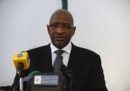 Mali: changement