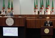 Algérie: le gouvernement promet une croissance de 7% avant 2019