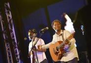 RDC: le chanteur Lokua Kanza fête ses vingt ans de carrière