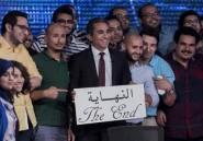 Egypte: Bassem Youssef annule son émission de satire politique