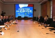 L'otage français Lazarevic apparaît dans une vidéo sur une TV arabe