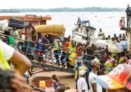 Kinshasa et Brazzaville vont enquêter sur les violences présumées lors d'expulsions