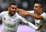 Mondial/Préparation: l'Algérie soigne sa confiance contre la Roumanie