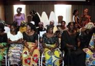 Nigeria: des mères de Chibok pleurent leurs filles aux mains des islamistes