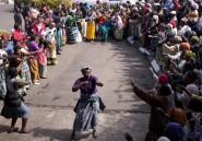 """Les """"Malawi Mouse Boys"""", marchands de brochettes de souris et révélation musicale"""