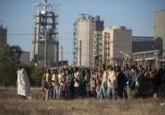 Afrique du Sud: inquiétudes sur les exportations de platine