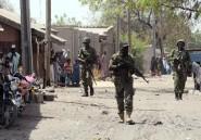 Nigeria: une vingtaine de jeunes femmes enlevées dans le nord-est