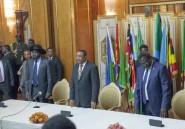 Soudan du Sud: les belligérants veulent la guerre pas la paix, selon la médiation
