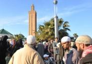 """Maroc: 18 """"cellules terroristes"""" démantelées entre 2011 et 2013"""