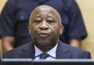 CPI: l'ex-président ivoirien Gbagbo fixé cette semaine