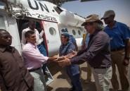 Soudan: libération d'un employé de la Minuad enlevé au Darfour