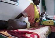 Soudan du Sud: la guerre menace la vie de plus de 50.000 enfants