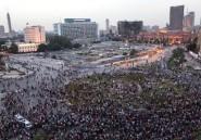 Treize hommes jugés pour agressions sexuelles en réunion, une première en Egypte
