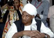 Soudan: le leader d'opposition Sadek al-Mahdi libéré après un mois de détention