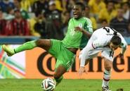 Mondial: 0-0 entre Iran et Nigeria, premier match nul