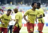 Mondial: Chadli et Dembélé titulaires pour la Belgique face