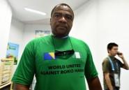 Mondial: la presse nigériane proteste contre Boko Haram