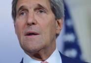 Kerry en Egypte pour plaider pour la démocratie