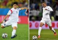 Mondial: Corée du Sud-Algérie, la prime