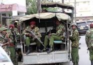 Somalie: l'aviation kényane bombarde des bases shebab dans le Sud