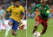 Mondial: match capital pour le Brésil face