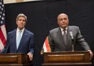 Egypte: Washington exprime son effroi sur le bilan des droits de l'homme