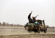 Mali: un Touareg impliqué dans l'enlèvement de deux Français arrêté