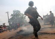 Centrafrique: près de 70 tués depuis lundi dans les violences de Bambari