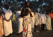Israël: sit-in d'un millier d'immigrés africains