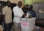 Elections locales au Sénégal: le parti présidentiel battu