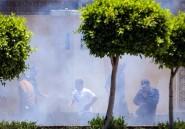 Egypte: deux officiers tués par des bombes devant le palais présidentiel