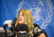 La chef de l'ONU au Soudan du Sud veut des pressions sur les deux camps