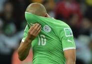 """Mondial: L'Allemagne de """"Madjer"""" et Özil écarte l'Algérie"""