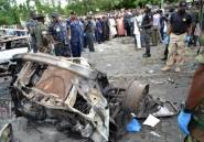 Nigeria: Explosion d'une camionnette piégée dans le nord-est du pays