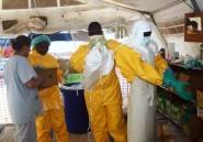Ebola: sommet de crise des pays d'Afrique de l'Ouest