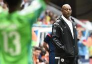 Mondial/Nigeria: le sélectionneur Keshi dément avoir démissionné