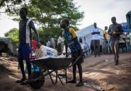 Le Soudan du Sud menacé de famine dans les prochaines semaines