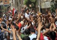 Egypte: nouvelles manifestations prévues au lendemain d'une journée de violences